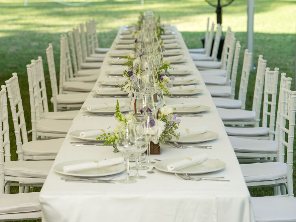 wedding caterers Wiltshire